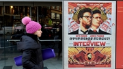 The Interview was scheduled for release on Christmas Day in the US