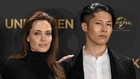 Angelina Jolie directs musician-turned-actor Miyavi in Unbroken