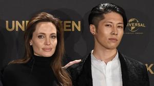 Angelina Jolie directs musician-turned-actor Miyavi in Unbroken