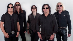 Black Star Riders will join Swedish legends Europe for shows at Dublin's Olympia on March 2 and Belfast's Ulster Hall on March 3