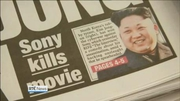 One News: North Korea proposes joint investigation with US into Sony Pictures cybe