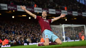 Andy Carroll's absence is blow to the Hammers who are in the hunt for a European place