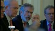 Nine News: NI leaders and British PM speak on phone ahead of talks