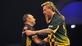 Darren Webster shocks Simon Whitlock to advance