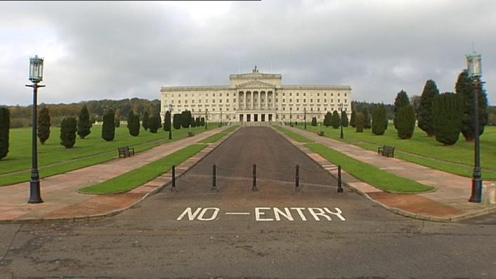 Crucial Northern Ireland talks continuing