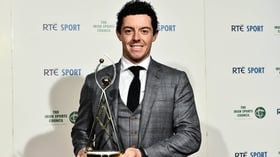 The RTÉ Sports Awards