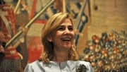 Spain's Princess Cristina is accused of cooperating in tax evasion with her husband