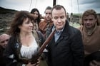 Neil Delamere takes on the pirate queen Gráinne Mhaol