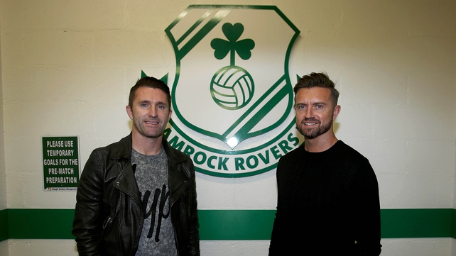 Rovers deals for Miele and McPhail