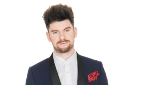 Eoghan McDermott takes over as 2fm's drivetime presenter from