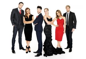 The Voice of Ireland - Final on RTÉ One this Sunday at 6:30pm