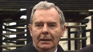 Sean Quinn will still have access to QIHL office facilities for his own personal use
