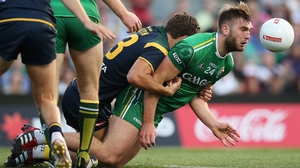 Ireland will face Australia on 21 November