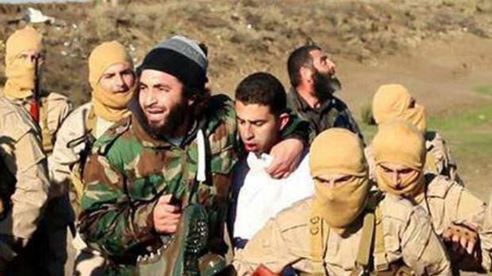 220 Assyrian Christains captured by Islamic State