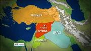 Nine News: Jordanian pilot taken captive in Syria after plane comes down