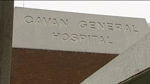 Review also comments on morale and mood among staff at Cavan General Hospital
