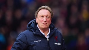 The evergreen Neil Warnock is back managing