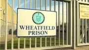 A 23-year-old man died at Wheatfield Prison in Dublin on Christmas Eve