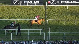 Last season's Lexus Chase winner Road To Riches could again lock horns with On His Own at Leopardstown