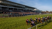 Racing at Leopardstown goes ahead today