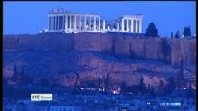 IMF suspending funding to Greece