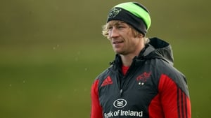 Jerry Flannery has extended his contract with Munster