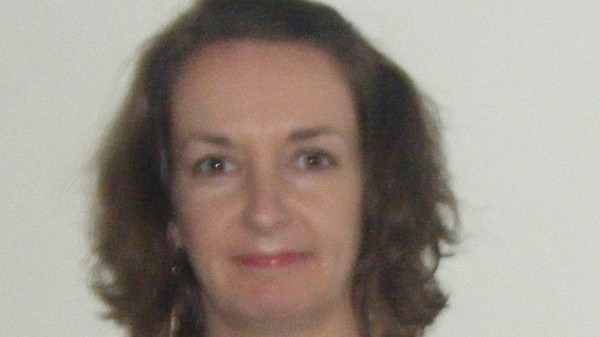 Pauline Cafferkey flew back to the UK via Casablanca in Morocco