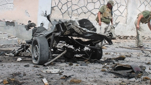 Al-Shabaab militants have carried out several suicide bombing in Mogadishu