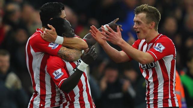 Live: Southampton v Tottenham