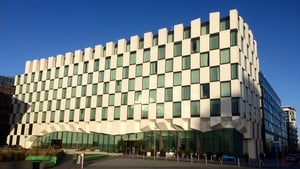 IRES REIT owns a number of apartment buildings across Dublin, including those at The Market on Grand Canal Square