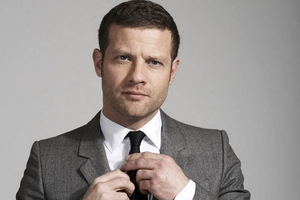 No Top Gear for Dermot who's instead pledged himself to the X Factor