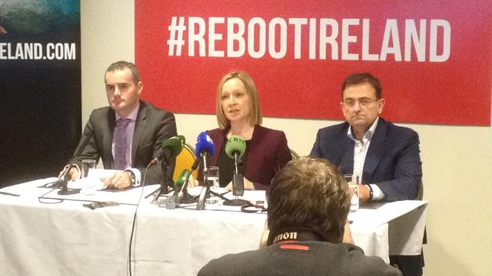 Reboot Ireland