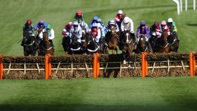 Peace And Co heads Triumph entries
