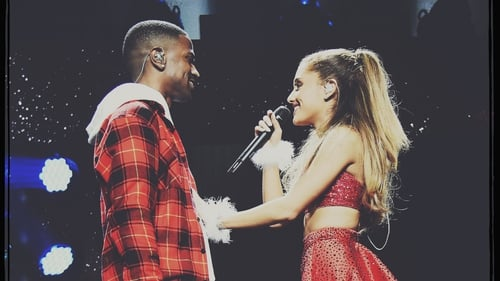 Big Sean; Ariana Grande