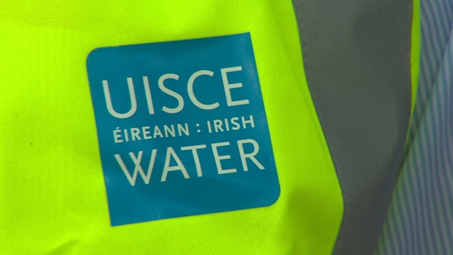 60 people are directly employed in billing at Irish Water