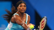 Serena Williams has booked an Australian Open final with Maria Sharapova