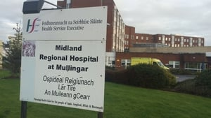 Nurses at Mullingar hospital had voted to strike because of conditions for patients