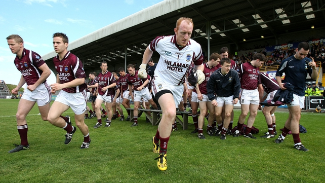 Gary Connaughton: Belief coming back for Westmeath