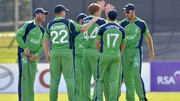Ireland's World Cup campaign gets under way against the West Indies on 16 February