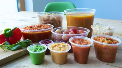 Get your family eating healthily for 2015