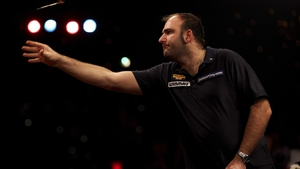 Scott Waites has returned to form since undergoing shoulder surgery last year