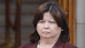 Former tánaiste Mary Harney has been appointed Chancellor of University of Limerick