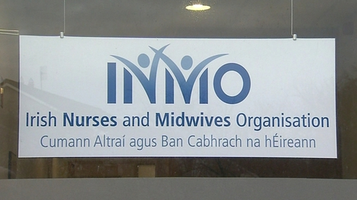 The INMO has given the HSE until Tuesday 17 January to present appropriate proposals to address the staffing crisis