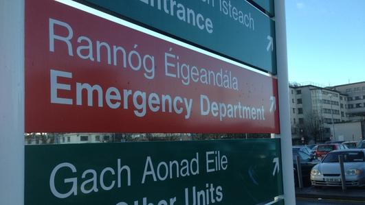 Hospital Trolley Crisis