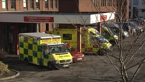 Staff had raised concerns over the Emergency Department at Beaumont Hospital