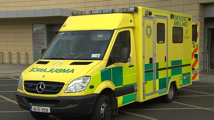HSE to takeover Dublin ambulance dispatch responsibility