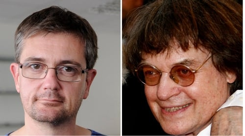 Stephane Charbonnier and Jean Cabut died in the shooting