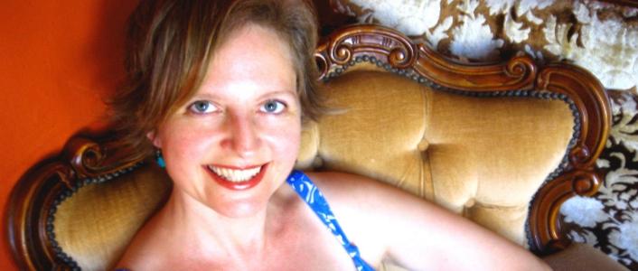 Rachael Weiss author