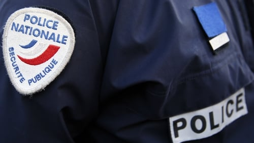 One person killed, suspect dead in Paris attack
