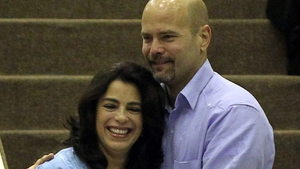 The US helped Gerardo Hernandez artificially inseminate his wife while imprisoned in California